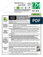 LP1 GUÍA TP3 D 2013 clases 34 y 35