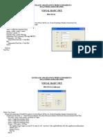 Aplicaciones Para Windows II