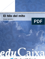 Dossier Educativo El Hilo Del Mito