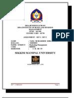 Set 1 Marketing Management New File
