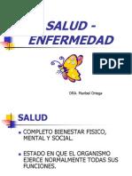 Salud - Enfermedad (1)
