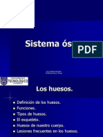 Sistema OSEO