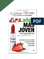 Tarrega Cristina - Diez AÒos Mas Joven