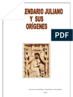 El calendario y sus orígenes.
