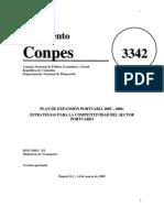 Compes Exp.portuaria