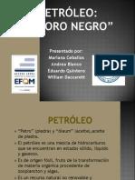 Presentacion Quimica Petroleo Dia de La Quimica