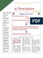 Nejat Newsletter - ISSUE 26