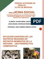 Tema 37. Situación sanitaria ... Mendoza Rodriguez Jesus Manuel II-2. Medel Garcia Valeria II-3.