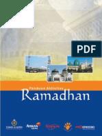 Panduan Ramadhan by Sygma Publishing