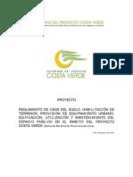 Proyecto Costa Verde