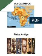 Africa Apresentacao
