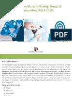 Global Board Portals Market