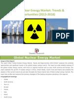 Global Nuclear Energy Market