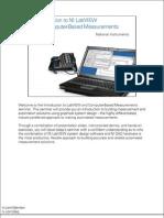 Lý thuyết thực hành LabVIEW và căn bản trong việc thu thập dữ liệu với NI CompactDAQ