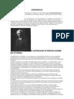 El masaje español-Quiromasaje. introduccion.