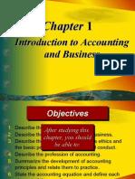 Principle Accounting Chp 1