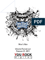 YRG Updated Features 2011-02-21