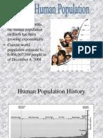 populasi manusia