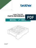 AS400 Create Device Desc (Printer) (CRTDEVPRT) | Port