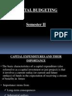 Basics of Capital_Budgeting