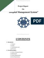 ee.Project-Hospital Management System