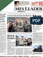 Times Leader 08-23-2013