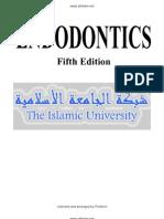 Endodontics (Ingle)