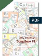 Songbook 15