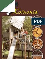 Koinonia 2007-2008 Catalog
