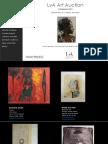LvA Art Auction Digital Catalogue