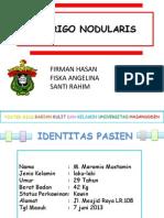 Poster Mini Eritroderma Fiska Firman Santi Fix