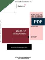 MC912DT128A