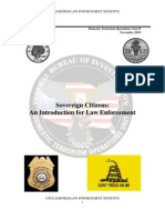 FBI SovereignCitizens
