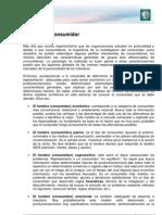 Lectura 5 - Modelos de Consumidor