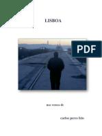 - Lisboa  - na Poesia de Carlos Peres Feio