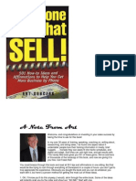 Telephone Tips That Sell