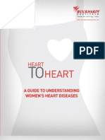 The Women and Heart Guide by Wockhardt Hospitals