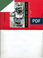 De Ramon - Historia de Chile - Unidad Popular y Transicion