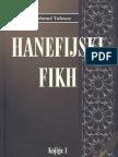 Hanefijski fikh