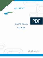 SmartPTT Enterprise User Guide