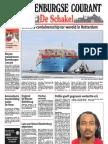Rozenburgse Courant week 34