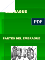 EMBRAGUE