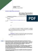 DECRETO N 8.080 REGIME DIFERENCIADO DE CONTRATAÇÃO