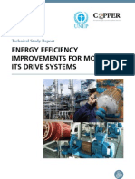 2011 - Technical Study Report - Energy Efficiency Improvemen