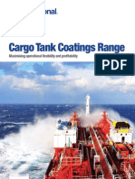 Cargo Tank Coating s