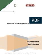 Manual Presentaciones Profesionales_IMP PR