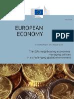 The EU's neighbouring economies
