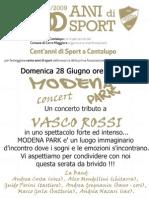 Modena Park Oro
