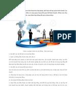 Cách soạn thảo hợp đồng mua bán hàng hóa hợp pháp
