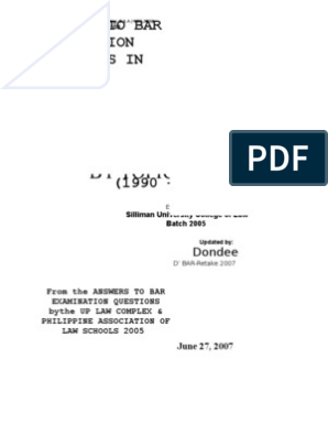 Commerciallawsuggestedanswers1990 2006word